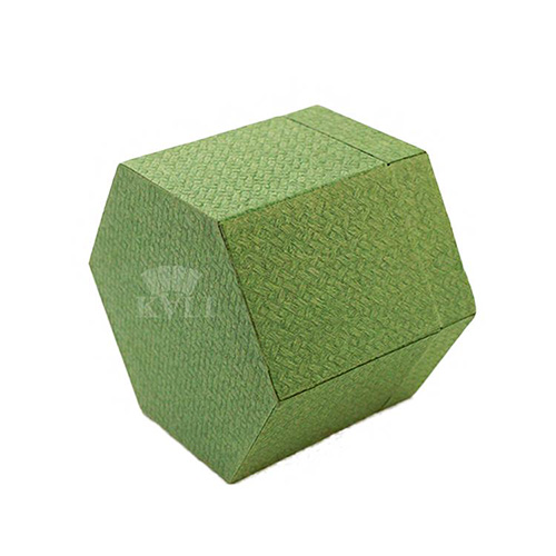 Hexagonal Gift Box Supplier