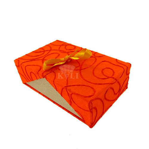 luxury gift packaging box