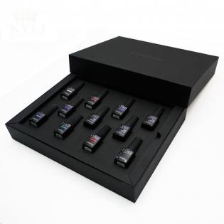 Luxury Nail Polish Packaging Box Set