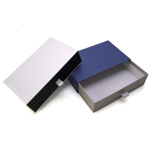 Cardboard sliding gift drawer box packaging (6)