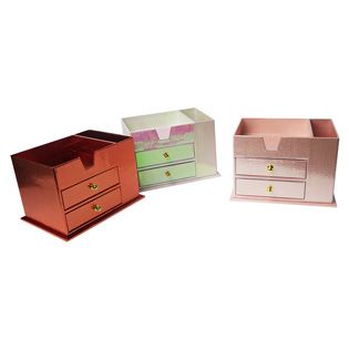 Cardboard Drawer Box Paper Material