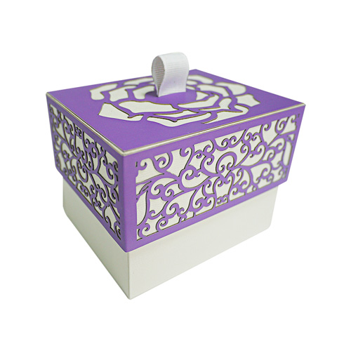 paper laser cut favor box with lid (9)