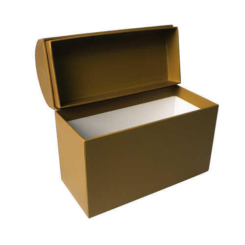 flip top box with magnetic closure lid (1)