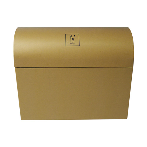 flip top box with magnetic closure lid (3)