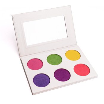 Custom Makeup Palette Packaging