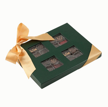 Personalized Chocolate Box