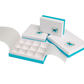 Wedding Chocolate Box